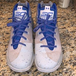 Stephen curry 30 basketball sneakers!!!